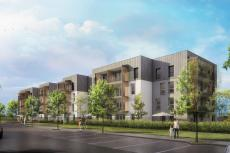 Construction de 56 logements