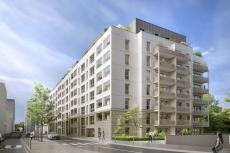 Construction de 113 logements
