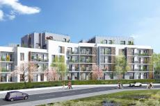 Construction de 79 logements
