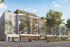 Construction de 190 logements collectifs